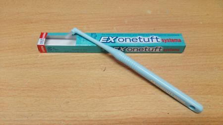 タフトシステマ EX onetuft